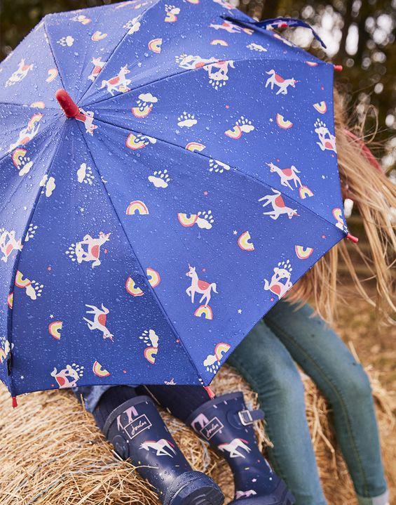 44348f3889 Kids Waterproof Jackets, Rain Coats & Pac A Macs | Joules