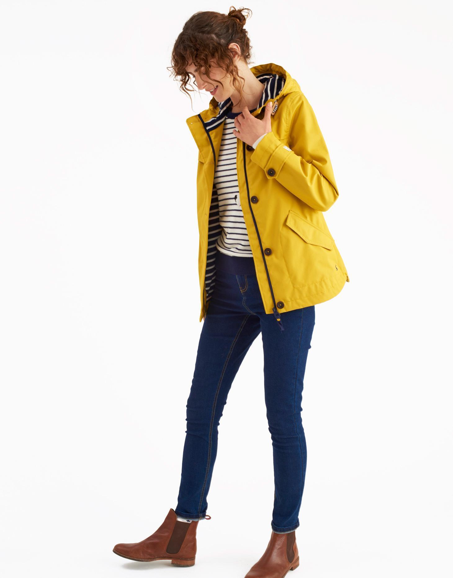 Joules Girls Coast Jacket