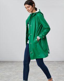 pretty nice 4e802 22b5c Quayside Waterproof Raincoat