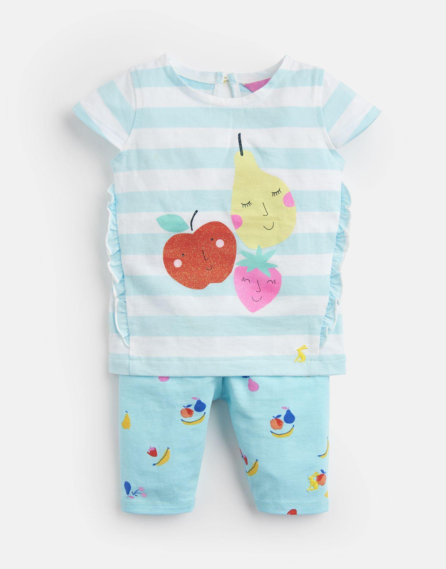 Joules Baby Girls Paula Clothing Set