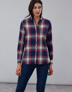 differently 7876a bbb75 Women's Blouses & Shirts   Striped & Floral Shirts & Blouses ...