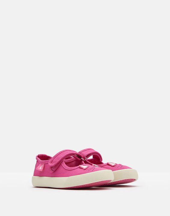 a1b3b4f5c0a16 Girls' Shoes & Sandals   Girls' Trainers & Flip Flops   Joules