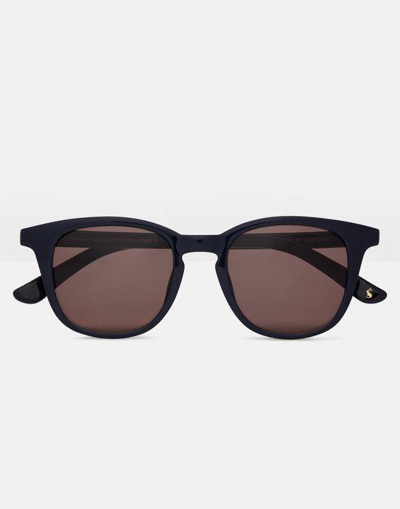 PORTHCURNO NAVY Sunglasses 2e7a9b4407