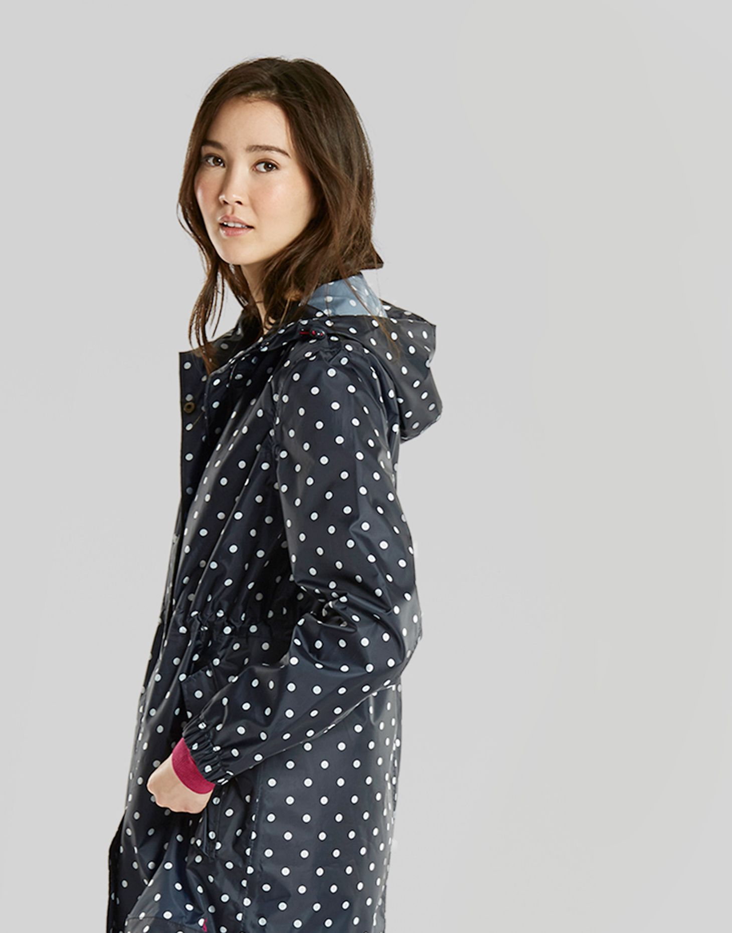 Joules Outerwear Womens Golightly