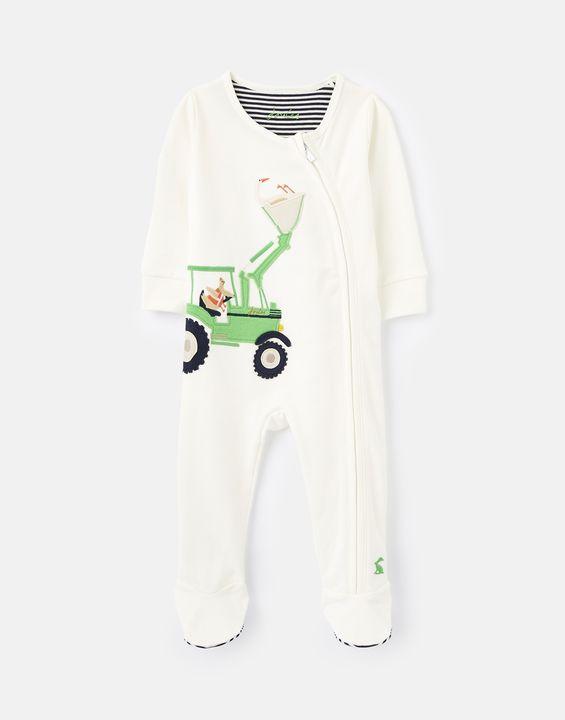 joules Baby-M/ädchen Twiggy Bekleidungsset