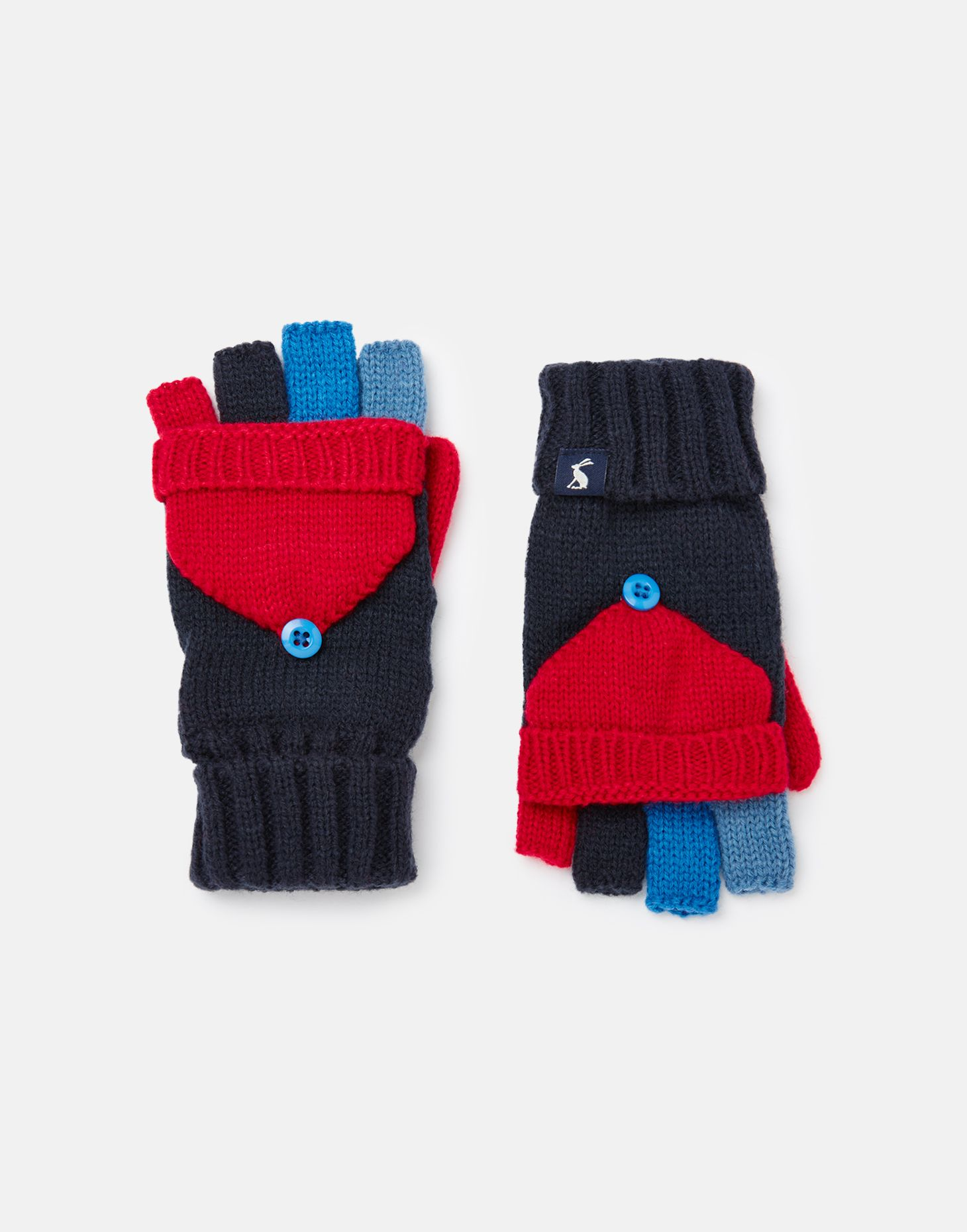 French Navy Joules Converter Gloves