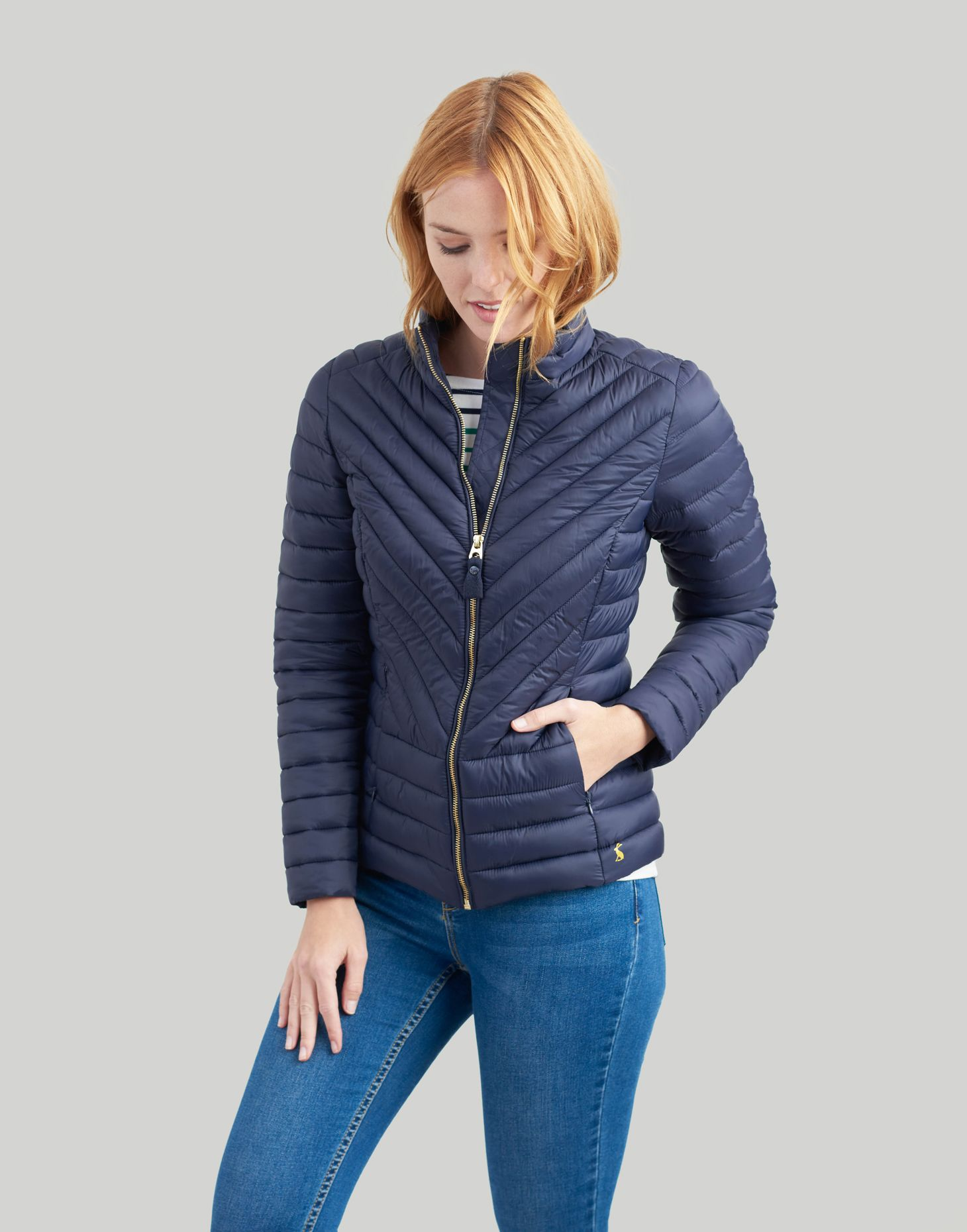 087705f2c Elodie Quilted Jacket
