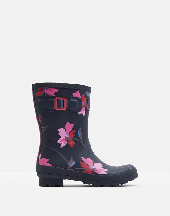 de14354dda3 Women's Rain Boots & Wellies | Short & Ankle Rain Boots | Joules® US