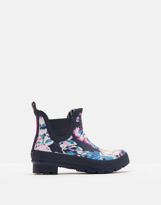 98ac17caa6 Women's Rain Boots & Wellies | Short & Ankle Rain Boots | Joules® US
