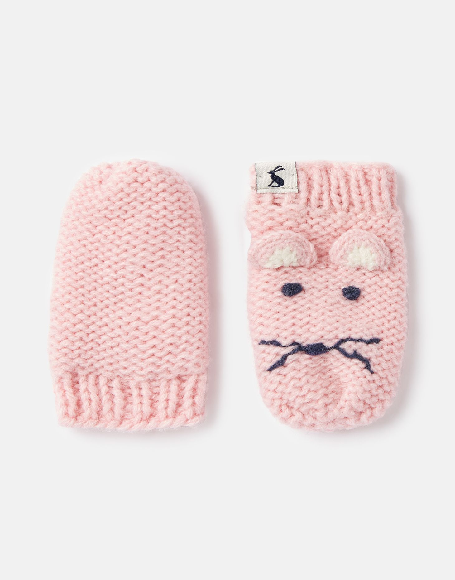 joules M/ädchen Chummy Mitten Handschuhe