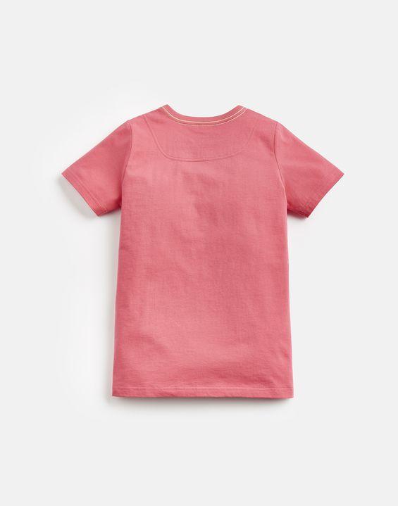 84bdabe72 Ben Screenprint T-Shirt 3-12 Yr