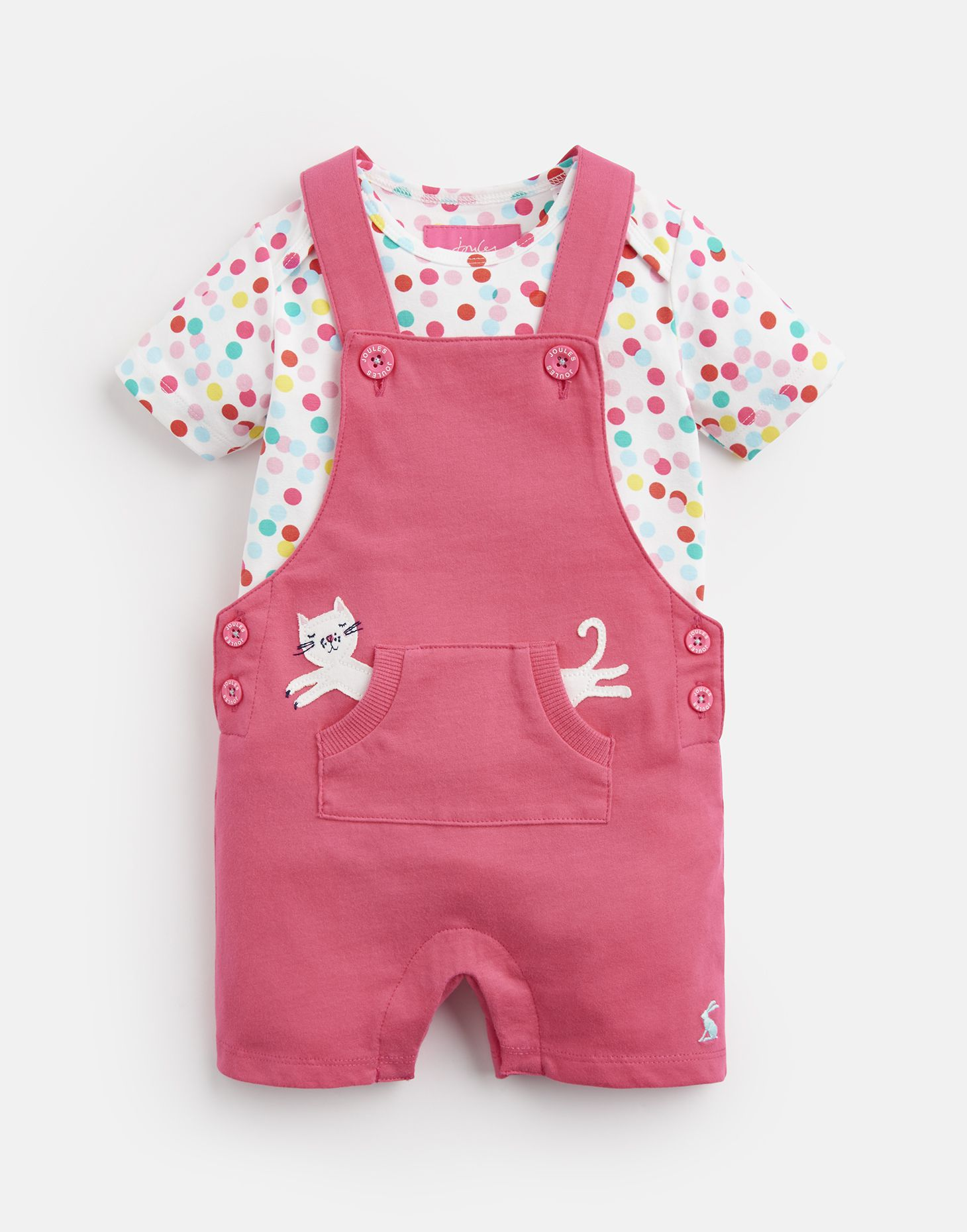 Girls' Clothing (0-24 Months) Responsible 18-24 Months Joules Dress