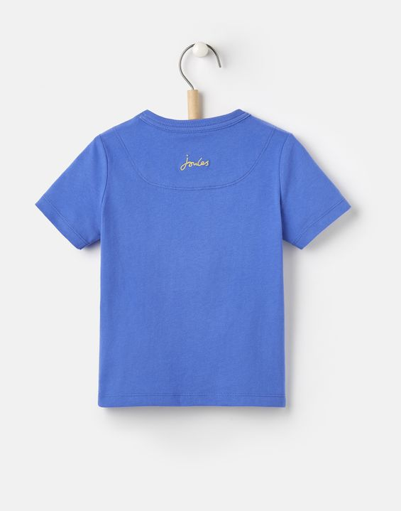 7bd35d981 Boys' Polo Shirts, T-Shirts & Jersey Tops | Joules US