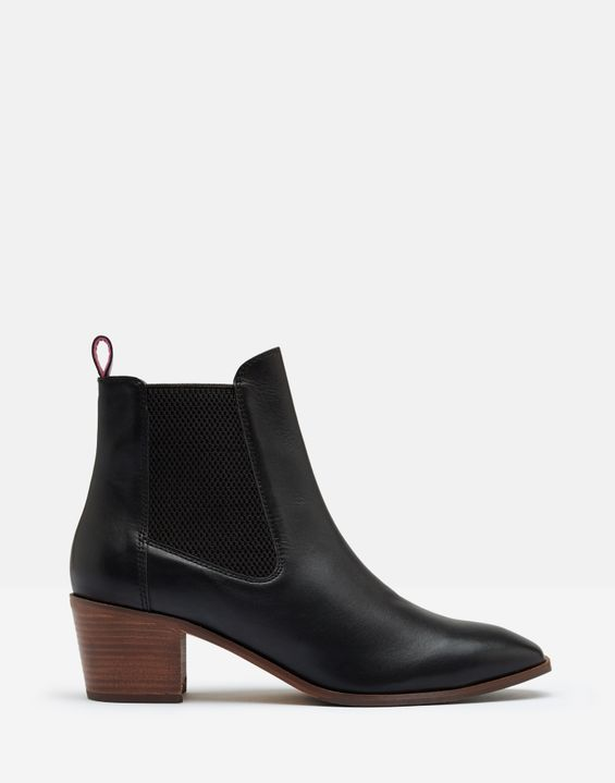 8c58dd2087b36 Chelsea Boots for Women | Leather & Suede Chelsea Boots | Joules
