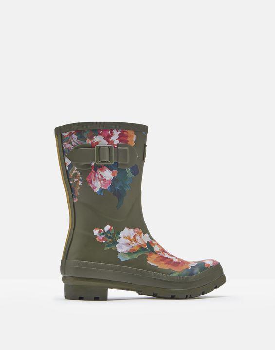 55bda89ff4f3 Women's Rain Boots & Wellies | Short & Ankle Rain Boots | Joules® US