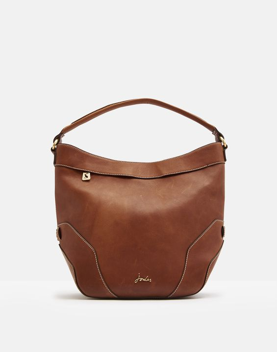 0453b8916b Lowesby Leather Hobo Bag