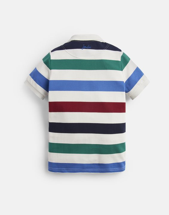 817f53809 Filbert Stripe Polo 1-12 Years