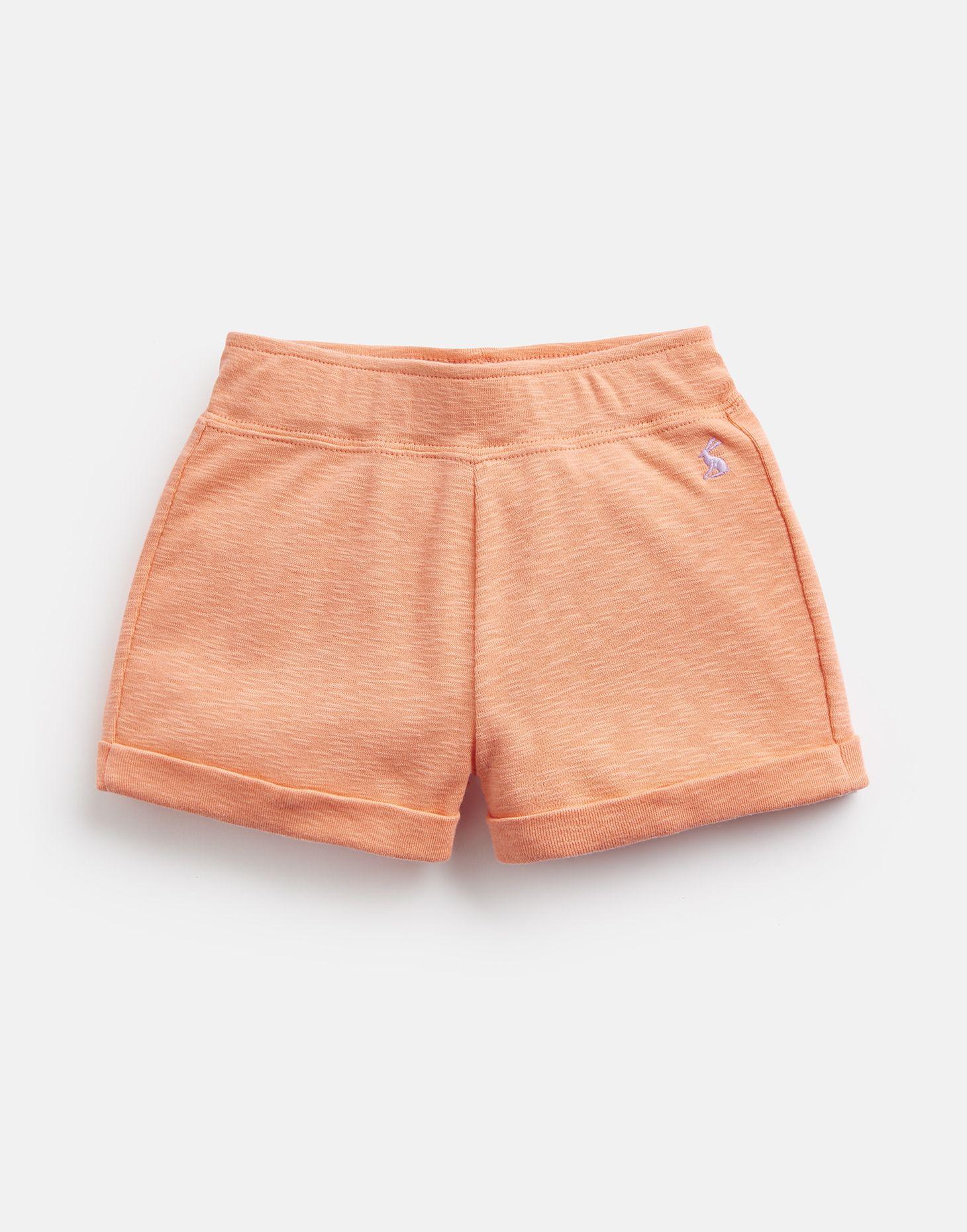 Yellow 80 cm Joules Kittiwake Jersey Shorts 1 Year