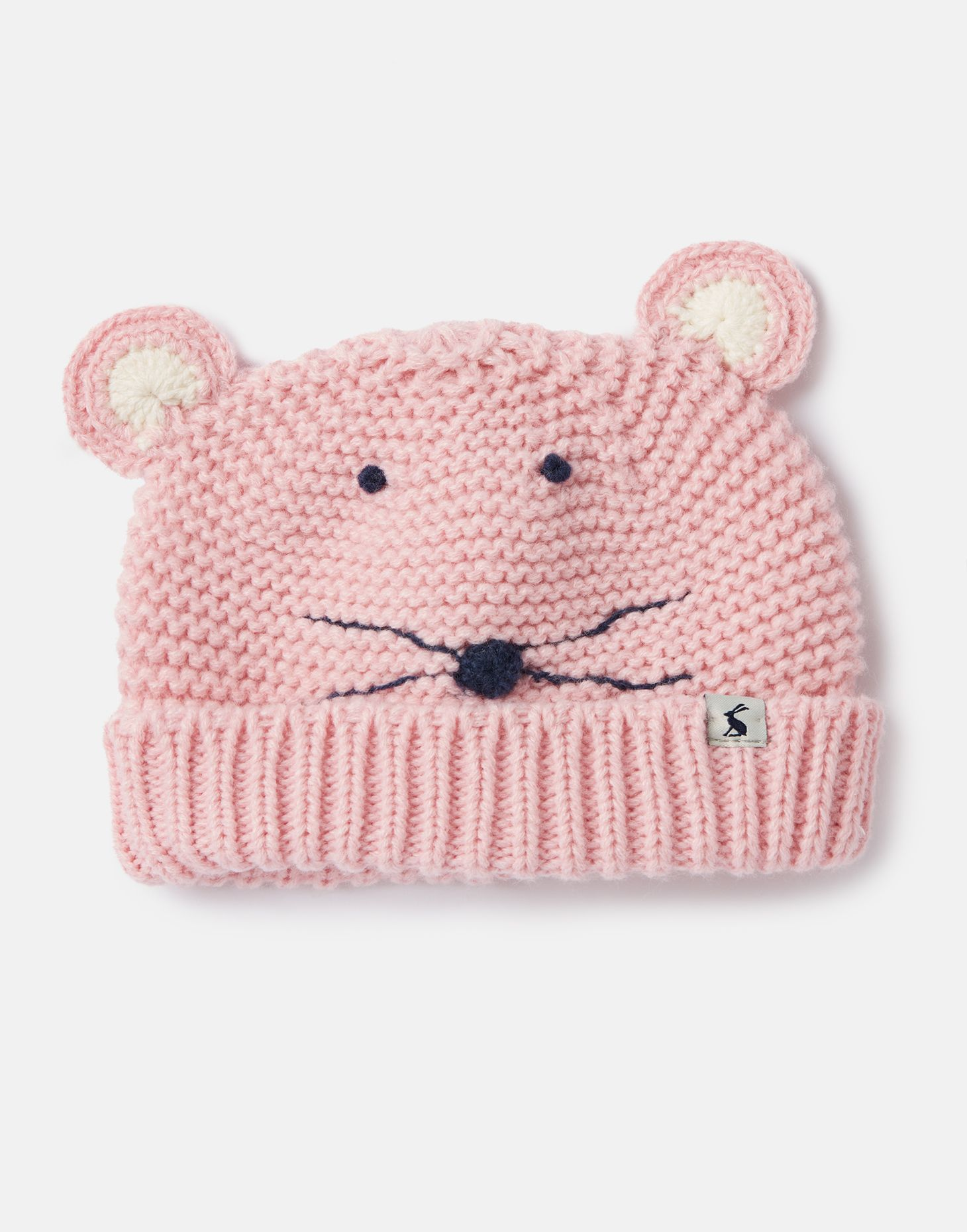 Joules Baby Girls Chummy Hat