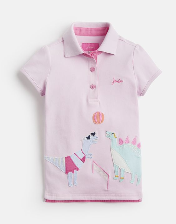 f20d2e3f Girls Polo Shirts | Joules Polo Shirts For Girls | Joules