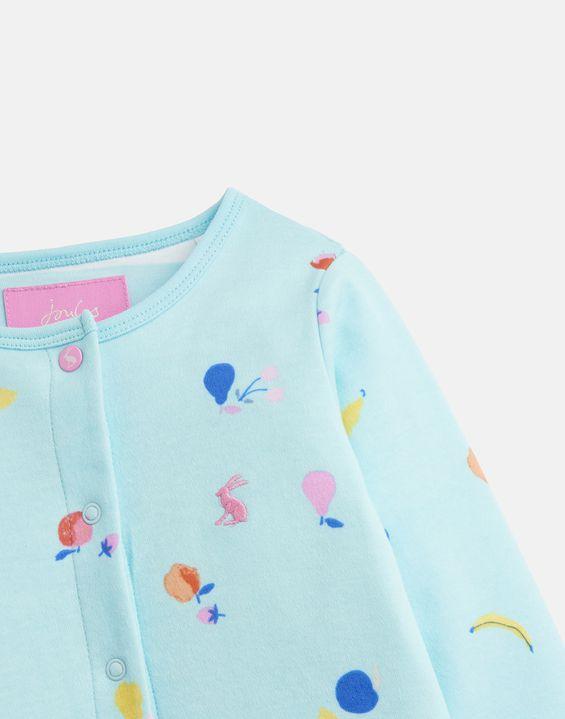 e77e9aa4de74f ... Joules UK Razamataz Baby Girls Jersey Printed Babygrow. Extra 10% off.  USE CODE: 10CLEAR. wishlist selected icon