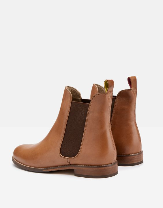 4e871459b6004 Chelsea Boots for Women | Leather & Suede Chelsea Boots | Joules