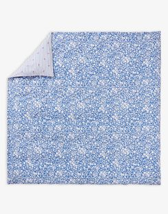 Joules UK Orchard Ditsy Homeware Duvet Cover BLUE DITSY