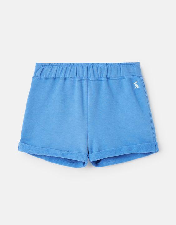 Joules Girls Kittiwake Shorts 1-12 Years - Blue