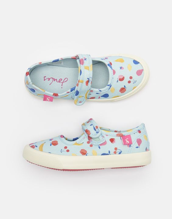 06303c64a65 Girls' Shoes & Sandals | Girls' Trainers & Flip Flops | Joules