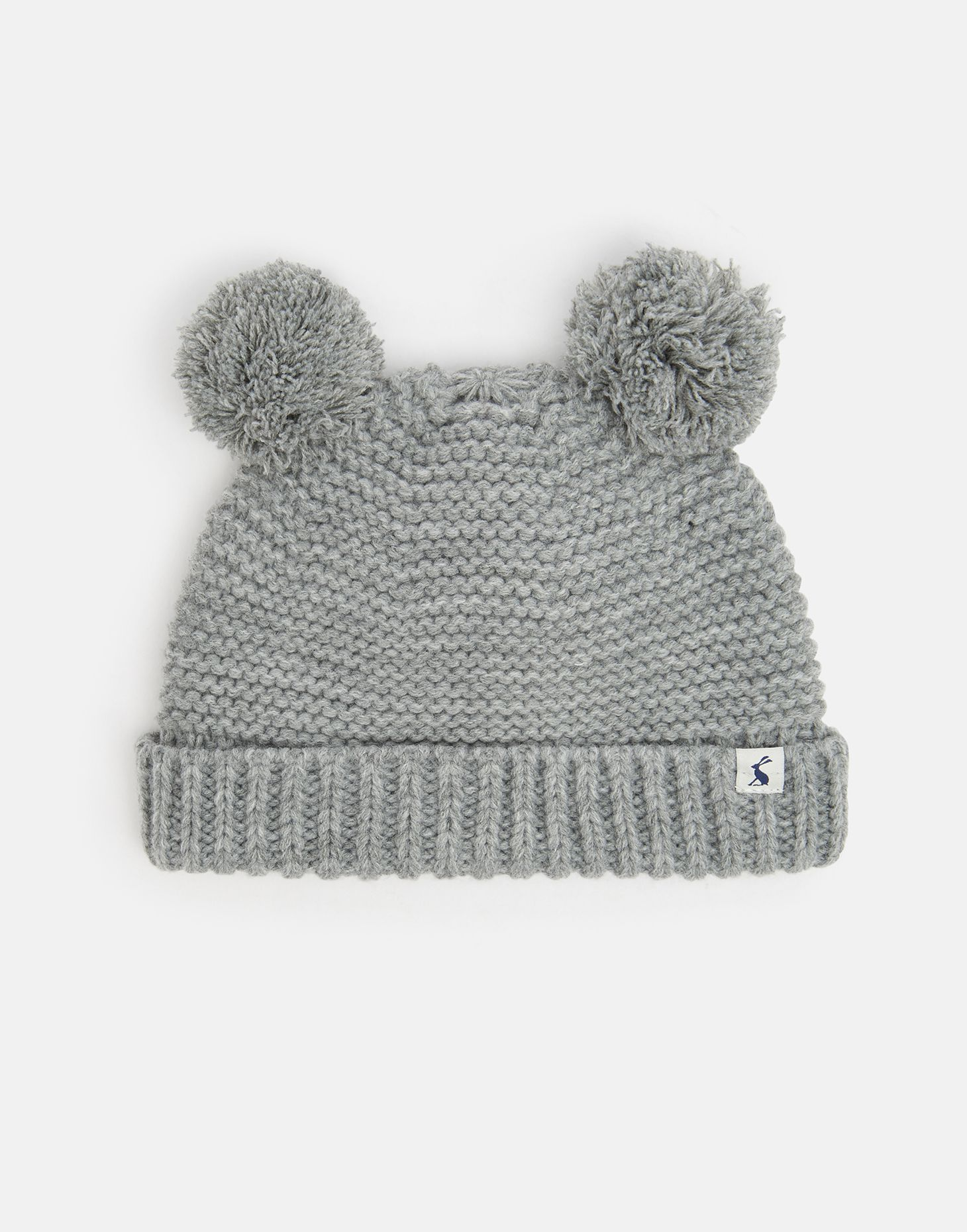 Joules Baby Girls Pom Hat