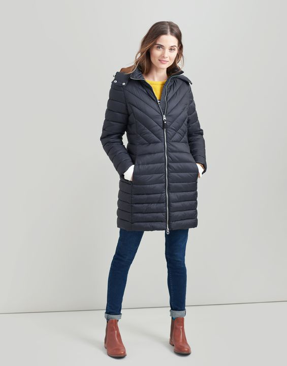 e9a4eb5489641 Women's Padded Jackets & Coats | Quilted Jackets & Coats | Joules