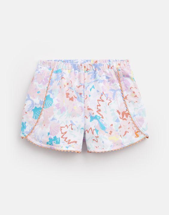 3979e08b0d Suzette Bedruckte Jersey-Shorts, 1-6 Jahre