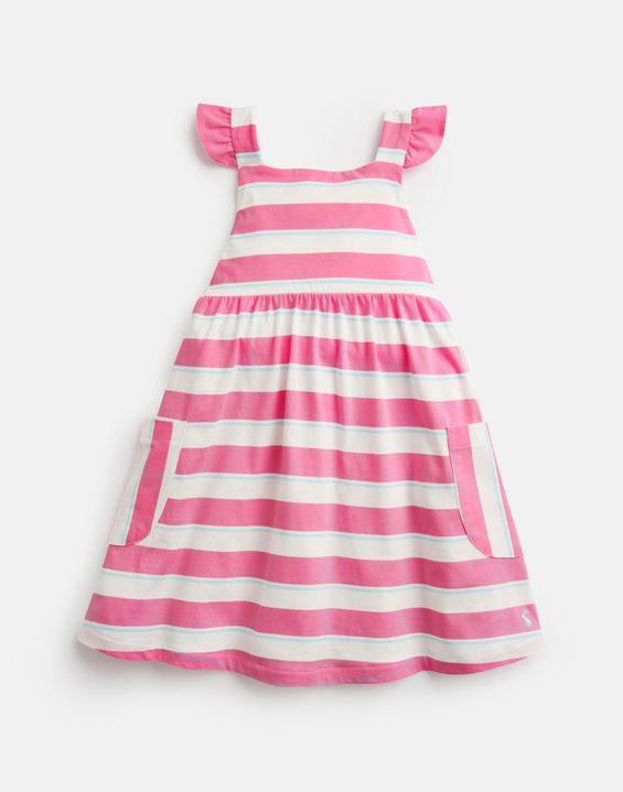 fa1650ab Girls' Dresses   Jersey Dresses, Midi & Printed Dresses for Girls ...