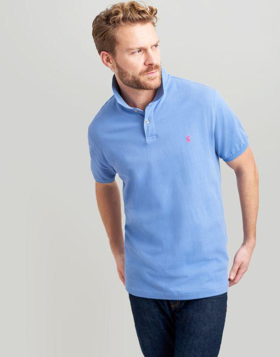 32c25ba169 Men's Polo Shirts | Long Sleeve & Short Sleeve Polo Shirts | Joules