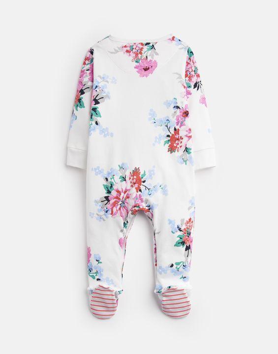 df0ebdbfcf844 ... Baby Girls Jersey Printed Babygrow. wishlist selected icon. Razamataz  Jersey Printed Babygrow