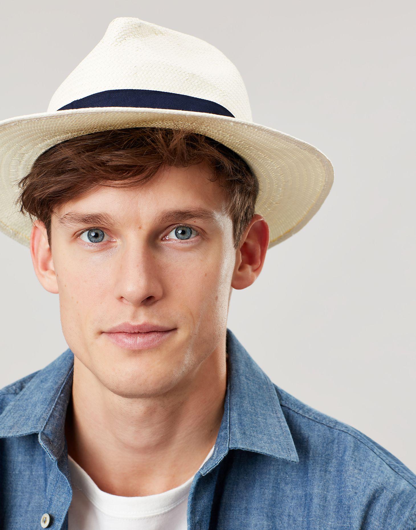 mens summer hats