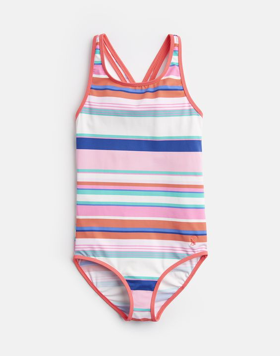 fe3b52a0f6 Girls' Swimsuits | Girl's Bathing Suits & Tankinis | Joules US