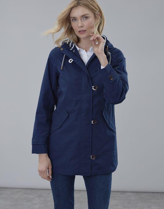 e9a1795e1 Coats & Jackets for Women | Denim & Waterproof Jackets | Joules