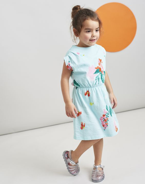 Loyal Girls Joules Dress Age 6 High Quality Materials Kids' Clothes, Shoes & Accs. Clothes, Shoes & Accessories