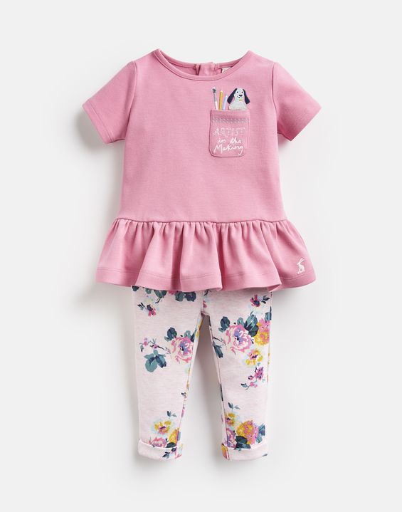 b6deaaeca Baby Girl Clothes | Baby Girls' Dresses, Jackets & Outfit Sets | Joules