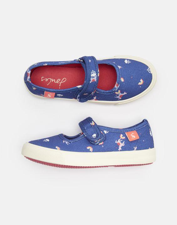 eefd7ea22917c Girls' Shoes & Sandals   Girls' Trainers & Flip Flops   Joules