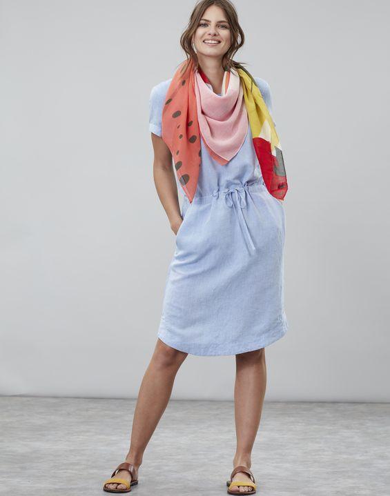 d5b107693 Women's Scarves   Silk, Lightweight & Printed Scarves   Joules® US