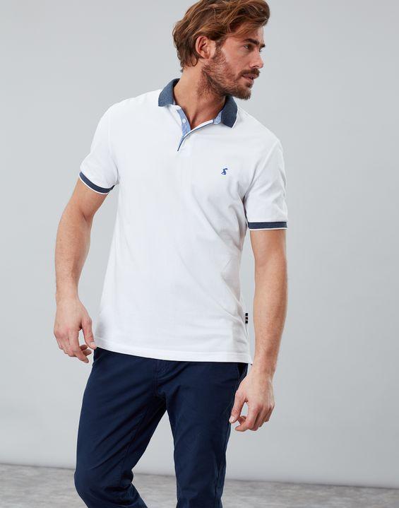 53449a1bcf4c Hanfield Polo Shirt