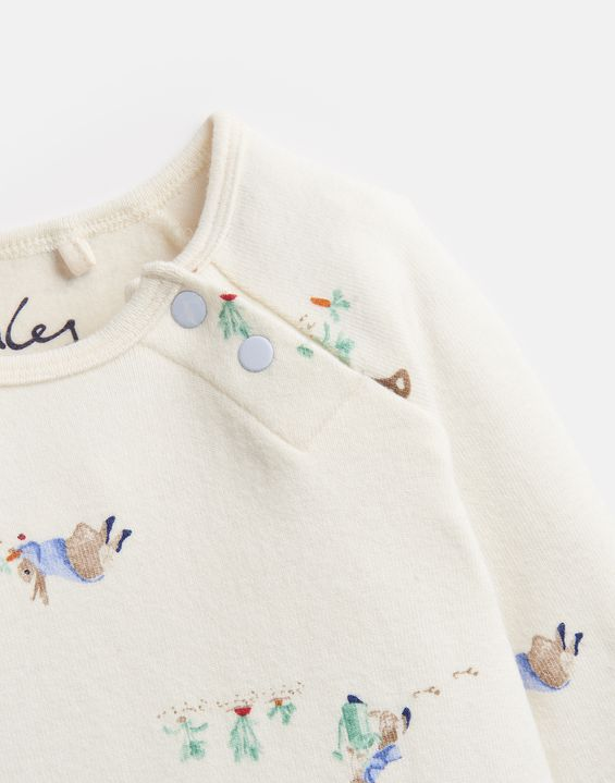f7247505531b9 wishlist selected icon. Giggle Official Peter Rabbit™ Collection Supersoft  Babygrow And Hat Set