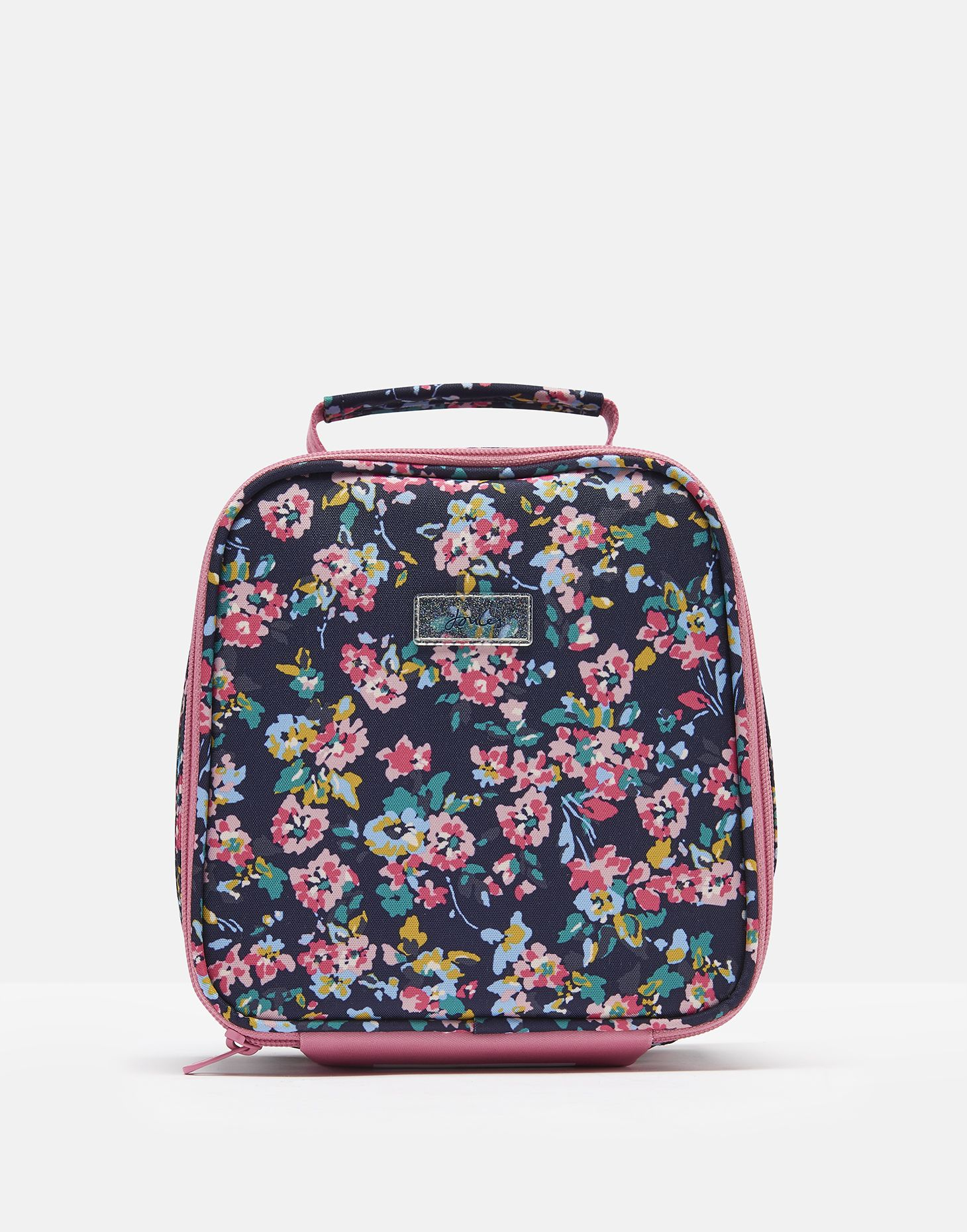 joules lunch bag womens