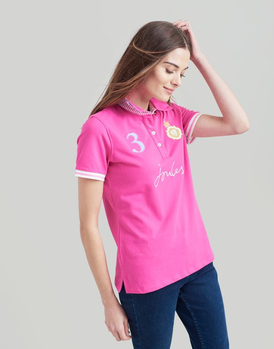 Women s Polo Shirts  6b50f67e8531