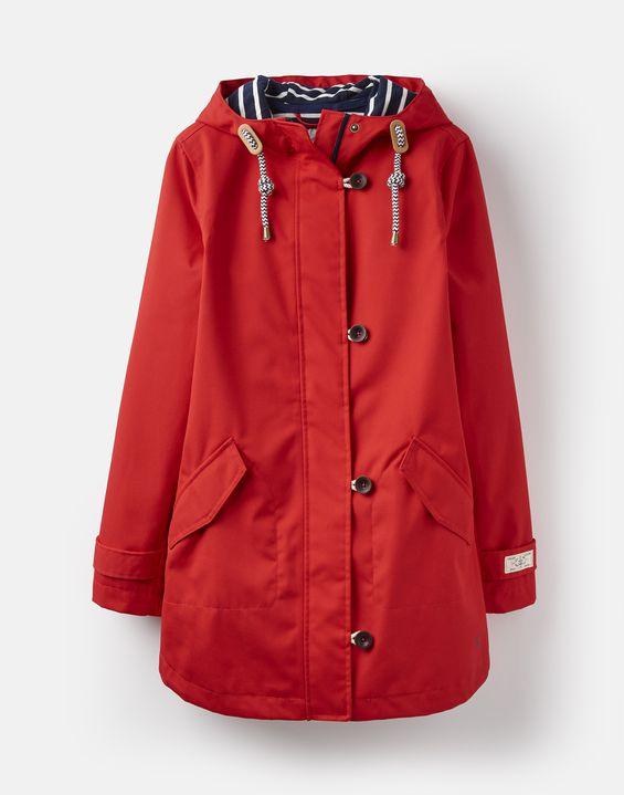 b6f6fe68c Coats & Jackets for Women   Denim & Waterproof Jackets   Joules