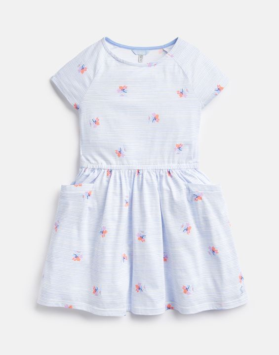 2ad4dfc93 Girls' Dresses | Jersey Dresses, Midi & Printed Dresses for Girls ...