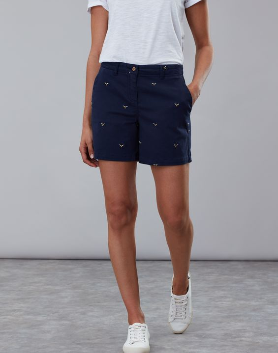 ed1146ae Women's Jeans & Trousers   Ladies' Shorts, Chinos & Culottes   Joules
