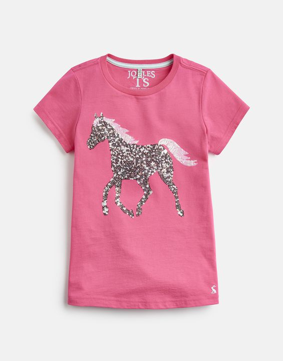 b86792850 Girls' Tops & T-Shirts | Long Sleeve Tops & Polo Shirts for Girls ...